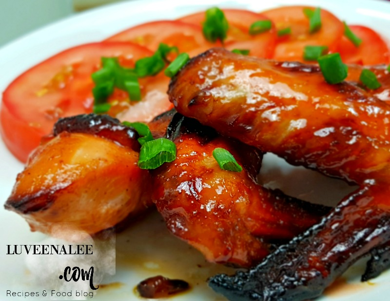 how to cook chicken wings in airfryer